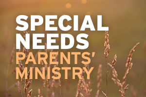 Parents of special needs children support group @ Room 403 | San Diego | California | United States