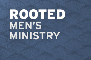Men's Study  @ Room 208 | San Diego | California | United States