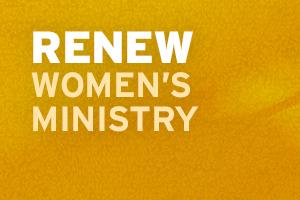 Renew Women's Study @ Horizon Christian Fellowship (Room 701) | San Diego | California | United States