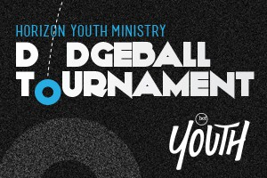 Youth Dodgeball Tournament | 2015 @ Horizon Gym | San Diego | California | United States