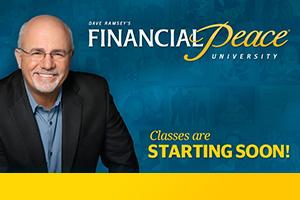 Financial Peace University Class @ Horizon Christian Fellowship | San Diego | California | United States
