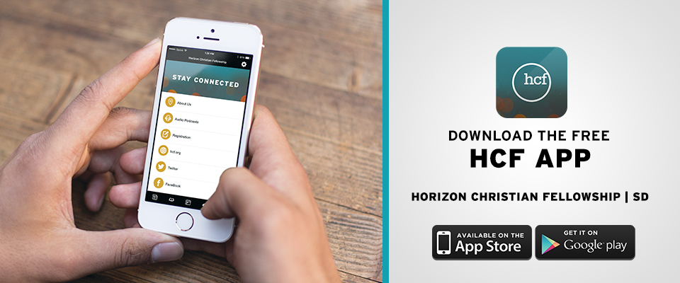 HCF App