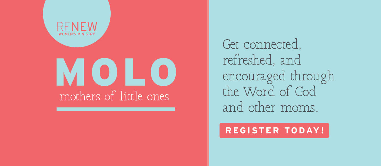 MOLO | Mother's Of Little Ones