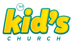 HCF Kid's Church