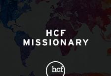 HCF Missionary