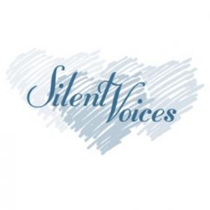 silent voices logo