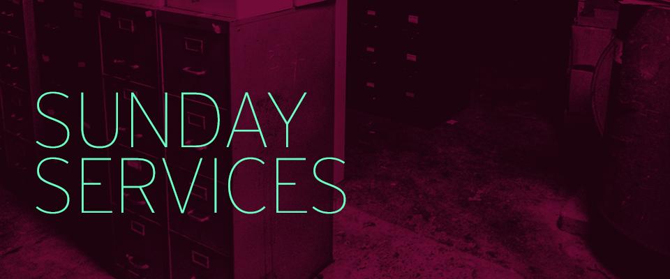 Sunday Service Archives