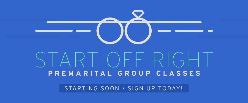 Premarital Group Classes