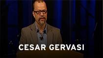 Cesar Gervasi