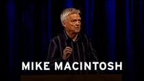 Mike MacIntosh