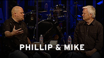 Phillip & Mike MacIntosh