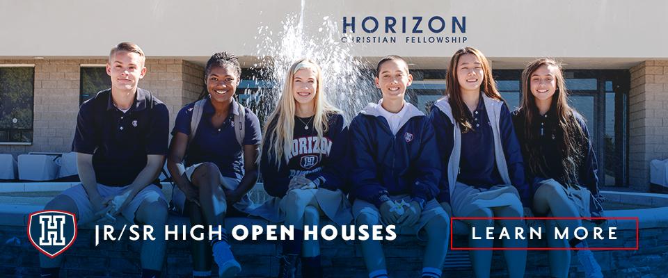 HCA Open House