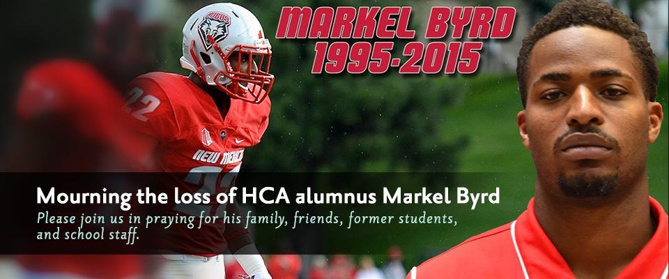 Markel Byrd