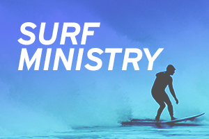 Surf Ministry