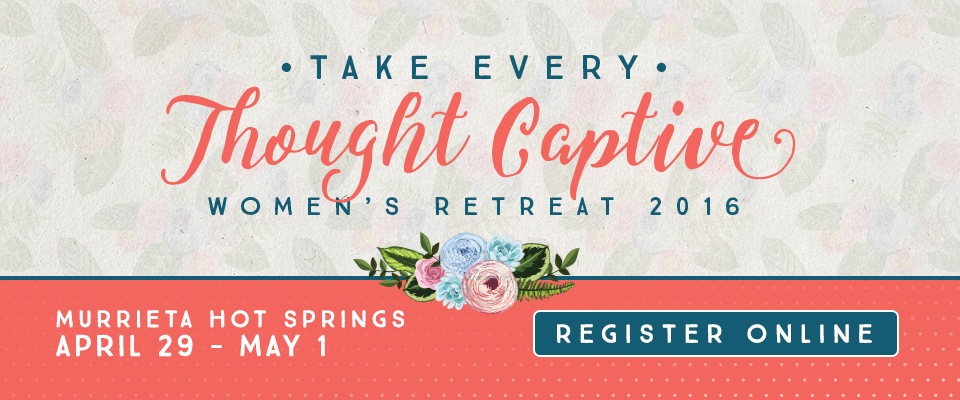 Women's Retreat 2016
