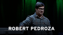 Robert Pedroza