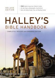 halleybiblehandbook