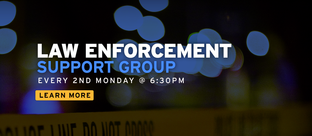 Law Enforcement Support Group