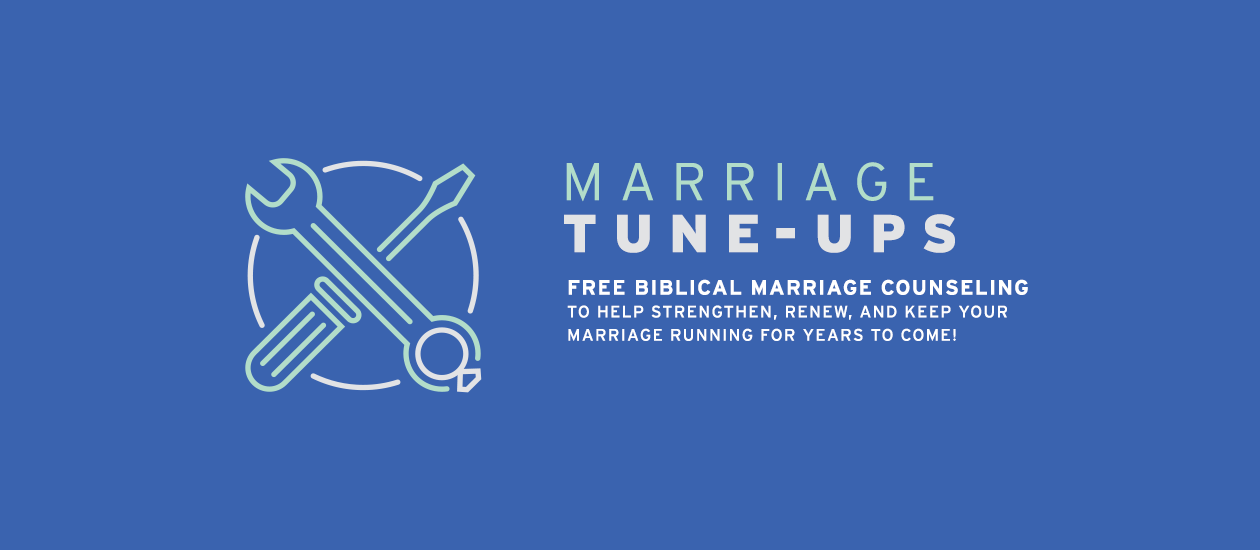 Marriage Tune Ups