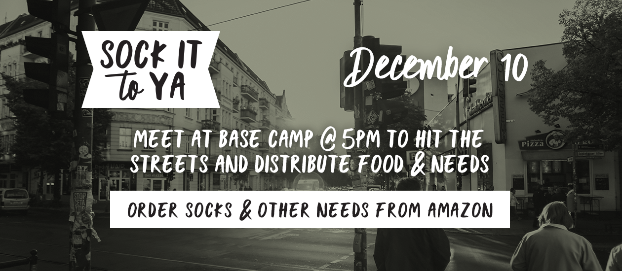 Sock It To Ya | December 10